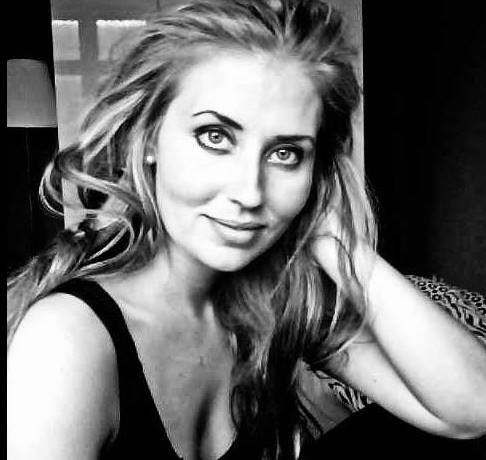 Makeup artist Mickaela Berman