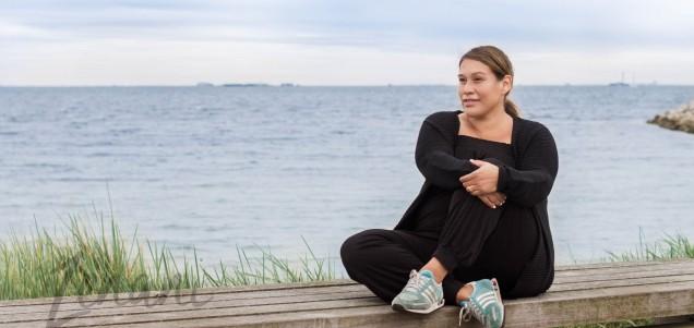 Interview med Lenra Simonsen – en kvinde med fødderne helt nede på jorden!