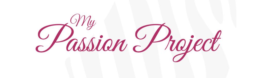 My passion project, Zenani