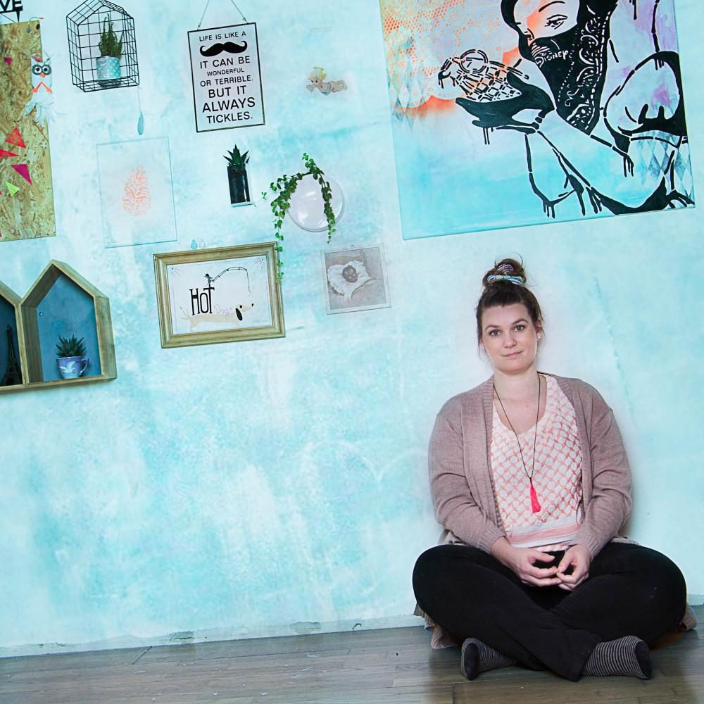 passion, kreativ blogger, Maria Alstrup, Zenani
