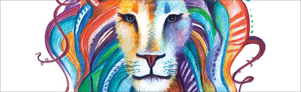 Zenani løve