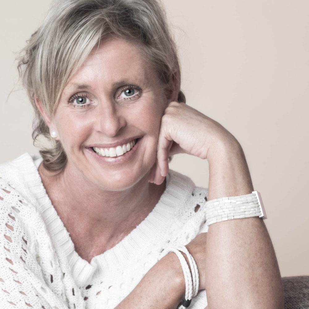 Zenani, kvindebilleder, Hanne Lise Bjertnes