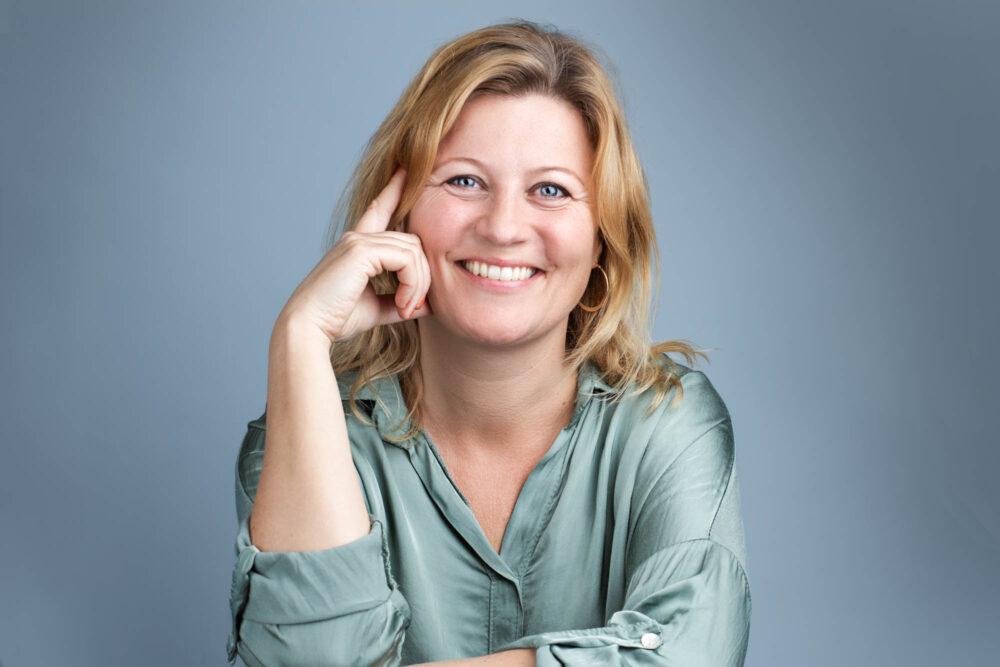 Gitte Degn, kvindebilleder, zenani