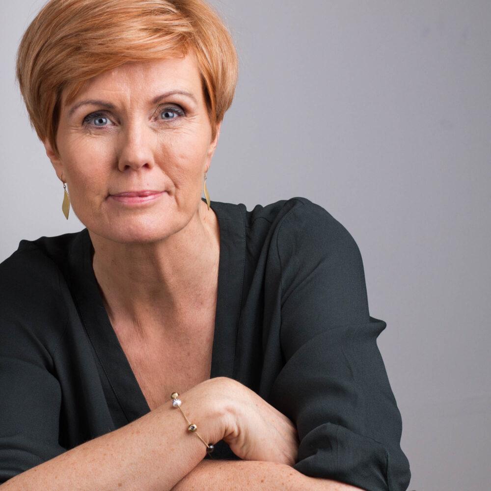 Tina Sandage, Kvindebilleder